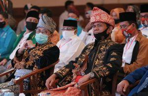 Gawangi Media Center Fachrori-Syafril, Noviardi: Ini Sosok Pemimpin yang Dibutuhkan Jambi