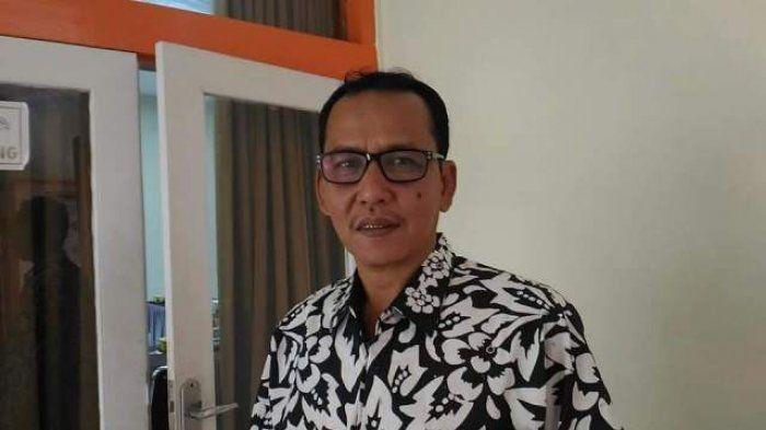 M Subhan, ketua KPU Provinsi Jambi