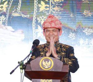 Ajak Berpolitik Santun, Syafril Nursal: Semua yang Maju adalah Putra Terbaik Kita