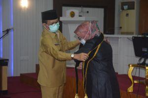 Gubernur Titip Program Penanggulangan Stunting
