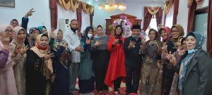 Dikomandoi Abdullah Hich, Pensiunan PNS Alumni APDN Jambi Dukung Haris-Sani