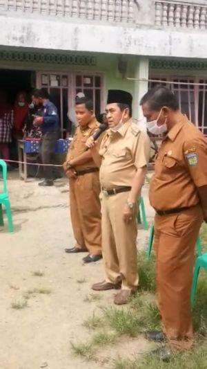 Beredar Video AJB  Ajak Warga Dukung Salah Satu Bacagub, Bawaslu: Sedang Dikaji