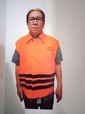 MA Kabulkan PK Asiang,  Hukuman Berkurang Jadi 1,5 Tahun