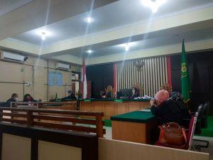 PPK Auditorium UIN Jambi Divonis 7 Tahun Penjara