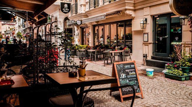Ada Kafe yang Jual Kopi Mengandung Ganja, Tapi Tak Memabukkan