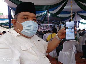 Solid, Tim Koalisi Hingga Relawan Serentak Ganti Foto Profil Haris-Sani di Sosmed