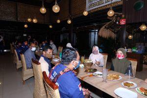 Bertemu Ratu Munawaroh, Sekjen Bintang Timur Indonesia Ungkap Kedekatan dengan Zulkifli Nurdin