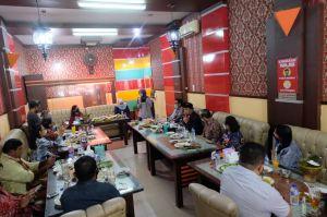 Ketua Badan Musyawarah Antar Gereja Jambi, Prediksikan CE-Ratu Menang