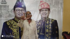Mantan Pemain Timnas Indonesia Ini Dukung Fachrori-Syafril
