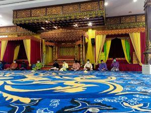 Al Haris juga Minta Arah Ajum dari LAM untuk Program Membangun Jambi