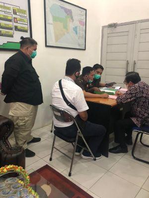 Breaking News! Walikota Sungaipenuh Ditetapkan Tersangka