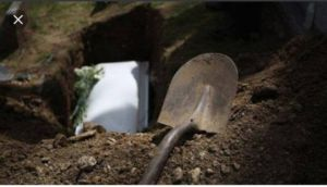 Heboh, Makam Di Merangin Dibongkar OTK, Tali Pocong Hilang