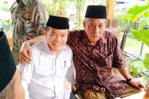 Al Haris : Ayo Bangkitkan Lagi Marwah Guru