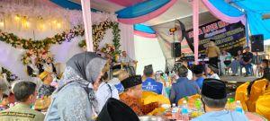 Di Sadu, Al Haris Diminta Sampaikan Nasehat Perkawinan