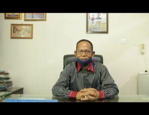Puncak Perayaan HPN 2021 Digelar di Ancol, PWI Jambi Gelar Berbagai Kegiatan