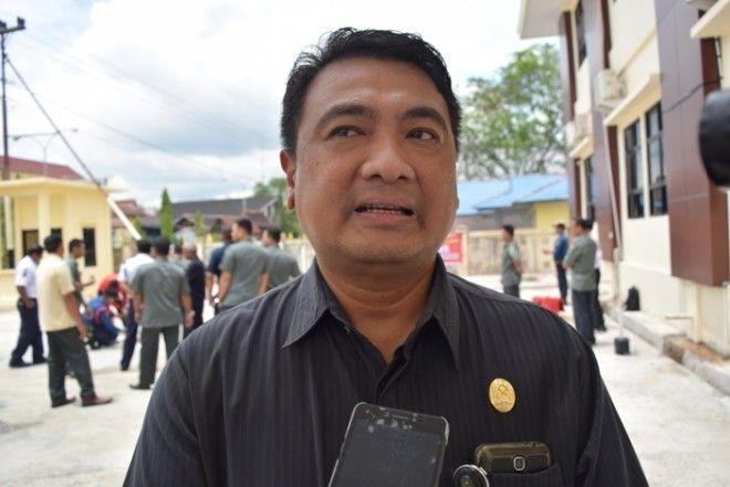 Humas Pengadilan Negeri Tipikor Jambi Yandri Roni