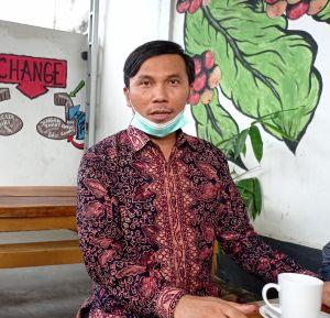 HUT ke-48, PDIP Tanam Pohon Di Pinggir Sungai Batanghari dan Bagikan 576 Tumpeng