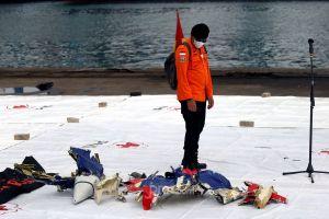 Cerita Saksi Mata Detik-detik Sriwijaya Air SJ182 Menghujam ke Laut, Bikin Merinding