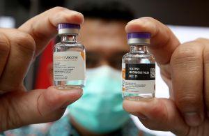 Vaksinasi Tahap Awal, Kota Jambi 14.000 Orang dan Muarojambi 3.400