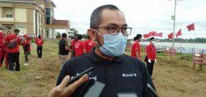 Jambi Siap Canangkan Vaksinasi Serentak se Indonesia