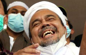 Habib Rizieq Berbohong, Terancam Maksimal 10 Tahun Penjara