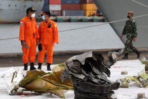 KNKT: Misteri Penyebab Kecelakaan Pesawat Akan Terungkap