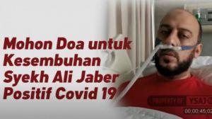Syekh Ali Jaber Meninggal Dunia Pukul 08.30 WIB Kamis Pagi