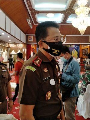 Positif Covid-19,  Dirut RSUD Raden Mattaher Jambi Gagal Divaksin Hari Ini