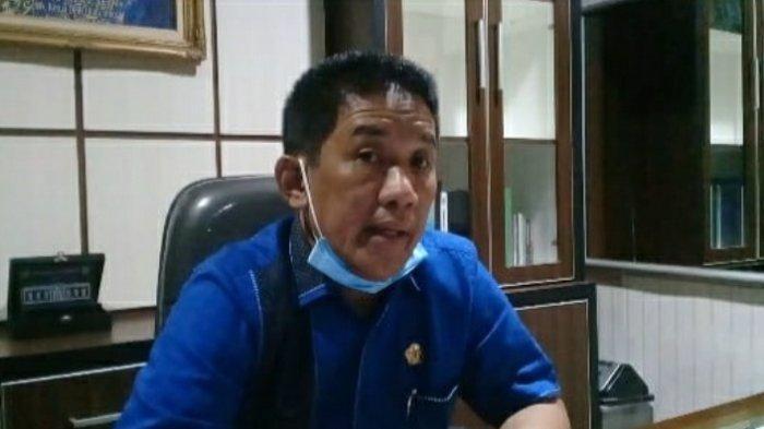 Wakil Ketua DPRD Tebo Jadi Tersangka Kasus Penebangan Pohon Dalam Kawasan Hutan Tanpa Izin