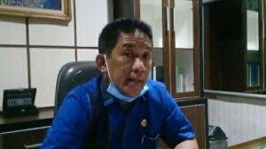 Wakil Ketua DPRD Tebo Jadi Tersangka