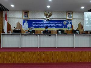 Dinkes Provinsi Jambi Gelar Acara Advokasi Bagi Pemangku Kepentingan