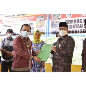 Maulana: IPAL Komunal Harus Dijaga