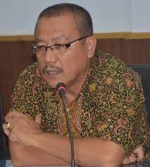 Anggota Komisi 1 DPRD Kota Jambi, Muhili