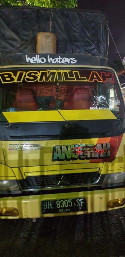 Polres Tebo Cokok Pembawa BBM Ilegal