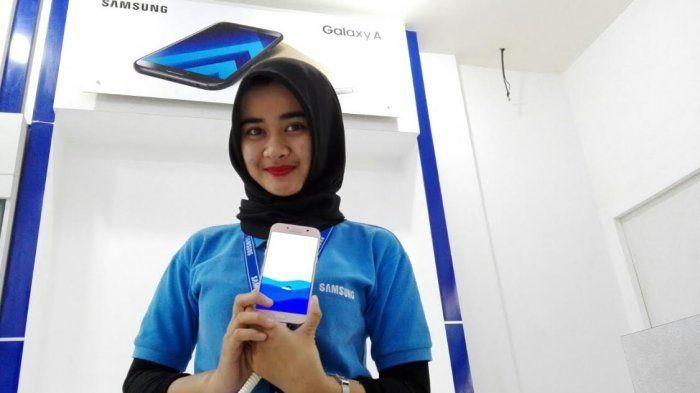 Samsung Galaxy S21 Series Segera Hadir