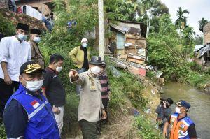 Fasha : Pemkot Akan Bangun Turap Penahan Abarasi dan Longsor
