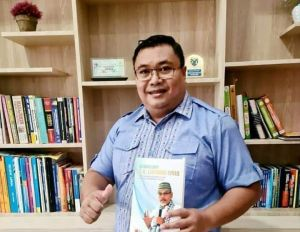 Innalillahi.. Mantan Ketua Demokrat Batanghari Jasasila Tutup Usia