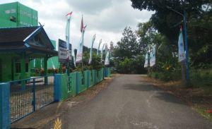 Road Show PWI Jambi Jelang HPN 2021, Tingkatkan Sinergitas ditengah Pandemi