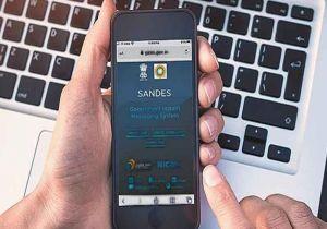 India Bikin Sendiri Aplikasi Mirip WhatsApp