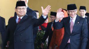 Indikator: Pendukung Prabowo-Sandi Banyak Tak Bersedia Divaksin Covid-19