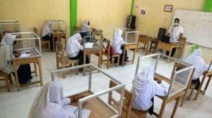 Sejumlah Satuan Pendidikan Mulai Terapkan PTM