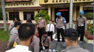 Tujuh Oknum Polisi Positif Narkoba