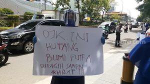 Kantor Didemo, Tuntutan Ratusan Nasabah Korban AJB Bumiputera Diterima OJK