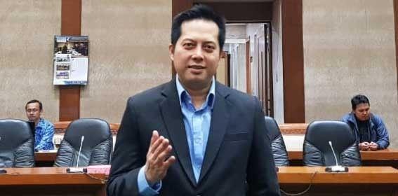 KPK Panggil Anggota DPR RI Asal Jambi Ihsan Yunus Terkait Kasus Suap Bansos