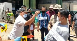 Ditagih Hutang Rp 500 Juta, Edy Manto Tusuk Rekan Binis Pakai Obeng