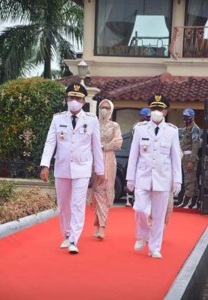 Usai Dilantik MFA-Bakhtiar akan Langsung Jalankan Tugas
