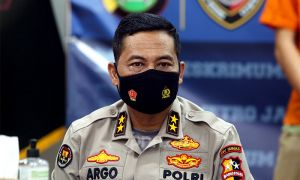 Densus Tangkap 12 Terduga Teroris