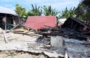 Gempa Halmahera Selatan, BNPB Pastikan Tidak Ada Korban Jiwa