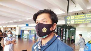 Polisi Ungkap Motif Pria Sayat Leher Perawat di Parkiran Bandara Soetta