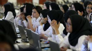 CPNS Wajib Ikut Pelatihan Dasar, yang Tak Lulus Bakal Dipecat